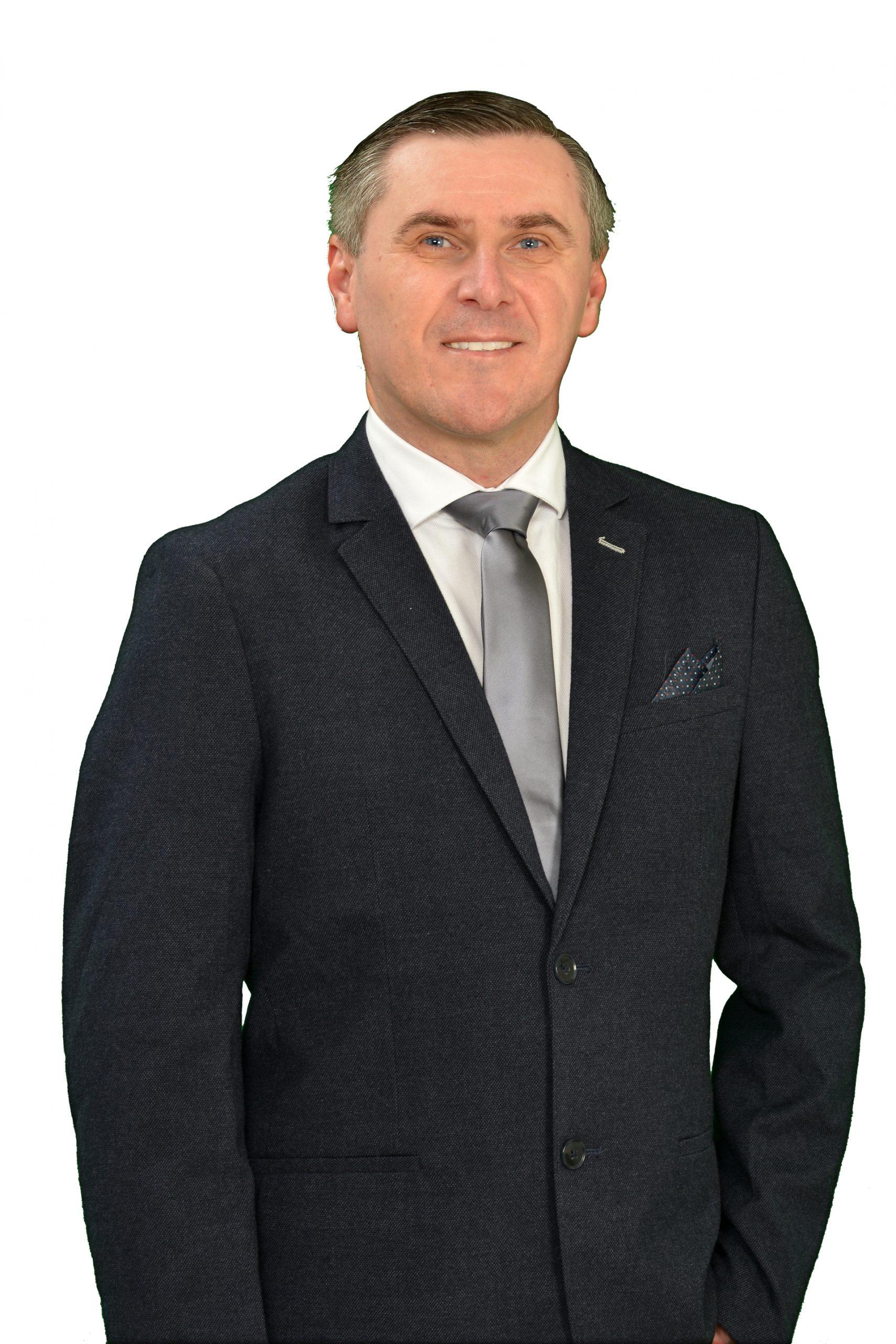 Dejan Levačić